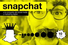 ¿Tienes algo nuevo que contar? Foto de perfil de Tilo Motion Tilo Motion Pública 3 s #HoySeMueveEnTilo nuestro compañero Pablo y nos habla de la red social #Snapchat y su boom para el 2016. ¿Estas preparado?
