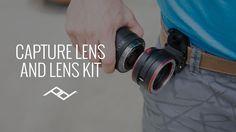 CaptureLENS and Lens Kit by Peak Design = link https://www.peakdesign.com/capturelens