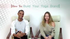 Business of Yoga: build your brand