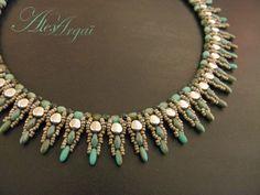 Paun necklace 2