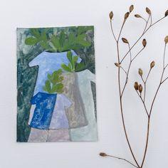 Trois robes - Gouache sur papier Arches 640g/m2- 10 x 7 cm Oeuvre originale, signée, non encadréeElle sera soigneusement empaquetéeFRAIS DE PORT : France : gratuit Partout ailleurs : 5€...........