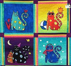 """""""Meow"""" by Karen Miles (Ketchikan, Alaska)"""