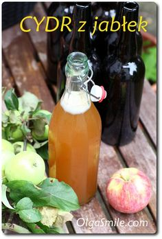 Apple cider - Apple cider recipe - Apple cider recipes Cocktail Drinks, Alcoholic Drinks, Christmas Food Gifts, Irish Cream, Apple Recipes, Hot Sauce Bottles, Apple Cider, Vodka, Food And Drink