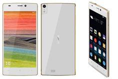 Gionee Elife S5.5, un smartphone que se queda en 5,5 mm de grosor