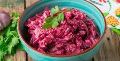 Ce puteți pregăti din sfecla proaspătă? Top 3 rețete pentru fiecare zi! - Bucatarul Ale, Detox, Cabbage, Vegetables, Food, Ale Beer, Essen, Cabbages, Vegetable Recipes