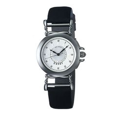 NEW! Hammin Issey Miyake Silad012 Insetto Collection Women's Watch