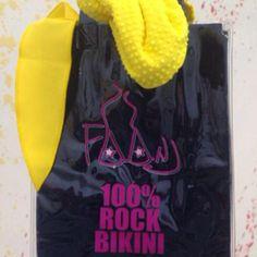 100% Rock Bikini