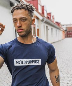 Any Questions, This Or That Questions, Fitness Apparel, 4 Hours, Let It Be, Mens Tops, T Shirt, Instagram, Fashion