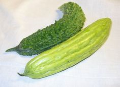 The bitter melon or bitter gourd is thought by many to be the bitterest vegetable. Yet, bitter melons are prized ingredients in India and throughout Southeast Asia.  Get information and several recipes for using this vegetable.