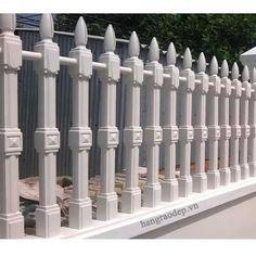 hang rao ly tam: Phong thủy hàng rào càn biết