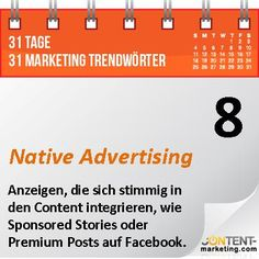 Return on Investment Native Advertising, Web Design, Apps, Immersive Experience, Content Marketing, Nativity, Investing, Design Web, The Nativity