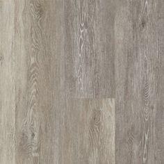 Limed Oak - Chateau Gray | A6714 | Luxury Vinyl Flooring