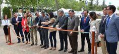 La Diputación muestra su apoyo un año más a la Feria Agroganadera y Agroalimentaria de Los Pedroches