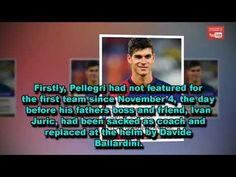 Who is Pietro Pellegri? The 16-year-old 'new Messi' Monaco signed for 25m