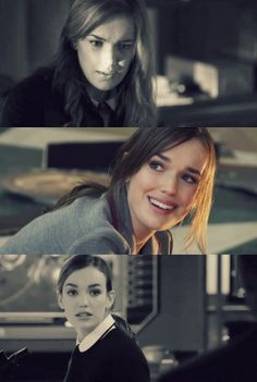 Simmons | Agents Of S.H.I.E.L.D