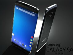 Samsung confirma el Galaxy S5 - Android Zone
