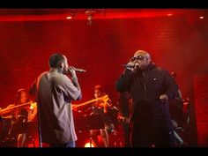 Media Ribs: Mac Miller - We (feat. CeeLo Green) (Live)