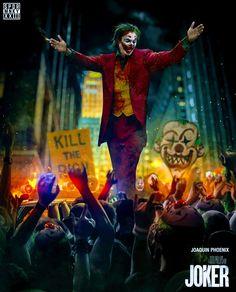 Art by – Poster Le Joker Batman, Batman Joker Wallpaper, Joker Iphone Wallpaper, Joker Comic, Joker Wallpapers, Joker And Harley Quinn, Batman Arkham, Batman Robin, Joker Photos