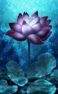 """""""Lotus"""" by sakuranez"""
