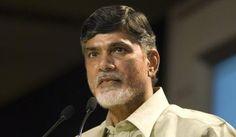 Chandrababu Naidu to take oath as Andhra Pradesh Chief Minister today