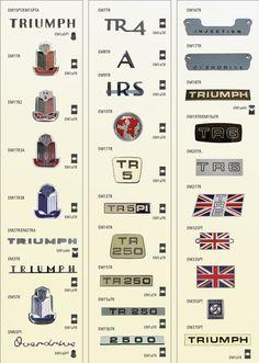 Triumph Motor, Triumph Sports, Triumph Tr3, Triumph Spitfire, Classic Cars British, British Sports Cars, Classic Sports Cars, Cars And Motorcycles, Transportation