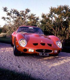 FERRARI 250 GTO SELLS FOR $31MIL