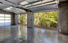 Learn if a polished concrete garage floor is as durable as you think. Also, how concrete is polished and some alternatives to the polished concrete look.