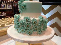 Nashville wedding cake by jay qualls