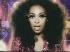 ▶ Solange - I Decided(Official Music Video) - YouTube I am so in ❤ with this song!!! Props to Solange!