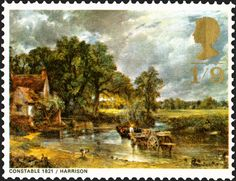 Royal Mail's Special Stamps gallery and archive