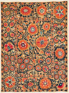 Rippon Boswell will hold three auctions to sell the VOK Collection of antique flatweaves and textiles compiled by Dr Ignazio Vok. The entire collection includes 263 flatweaves and textiles from Uzbekistan, Anatolia, Persia and the Caucasus.