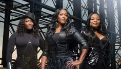 Where Reality & Fantasy Get Confused : SWV Is Officially Popular Again But Not For Music #SWVReunited