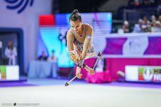 Linoy Ashram (Israel), European Championships (Holon) 2016