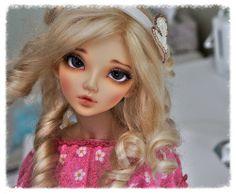 chloe by dollsnbutterflies