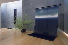 indigo shibori | by fukumoto shihoko