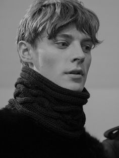 Janis Ancens photographed by Virginia Arcaro backstage at Fendi  Autumn/Winter 2016
