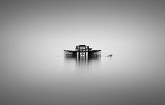 Vulture Labs | Black and white long exposure photography