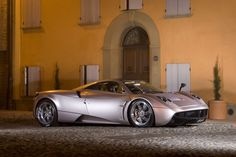 """Italian automaker Pagani was to begin selling its $1 million, 700 horsepower Huayra supercar in the U.S. later this year but federal safety regulators have said """"Not so fast."""""""