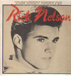 The Very Best of Rick Nelson