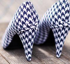 簡単リメイクでオンリーワンのお気に入り靴を作ろう♡ - Locari(ロカリ)