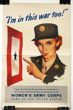 World War 2 Poster -- ALifeSettlement.com