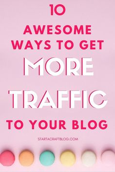 Are you constantly trying to get more blog traffic? You need to make your website look awesome. Check out these blog traffic tips to help you increase your chances of getting blog posts Pinned & shared. Learn how to go viral on Pinterest on any social med