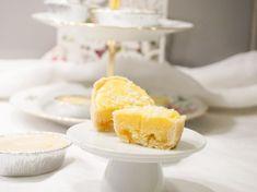 Citron- och kokosmazariner - Tessanbakar Frisk, Dairy, Cheese, Sweet, Food, Candy, Eten, Meals, Diet