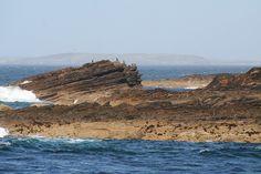 Approaching Burwick Harbour, South Ronaldsay, Orkney Islands  John Haslam (Flickr)