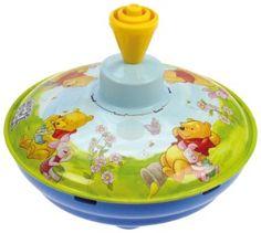 Brummkreisel Winnie the Pooh, 13cm 7