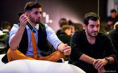 Nella puntata di X Factor Italia di stasera ci piacerebbe vedere Mario, concorrente della squadra di MIKA, con un outfit un po' più colorato, per esempio con un bel paio di pantaloni ATPCO come quelli indossati da Leonardo Decarli durante lo scorso Xtra Factor! L'appuntamento è per stasera con #XFactor prima ed Xtra Factor dopo con nuovi #outfit #ATPCO! #XF8 #Xtra8 #fashion