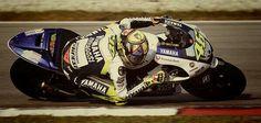 Rossi test sepang 2014