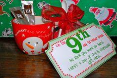 12 Days of Teacher Gifts #teachergifts