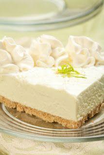 Key West Key Lime Pie Recipe