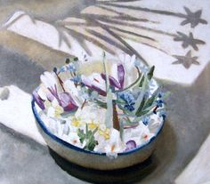 Art Collection, bofransson:   Winifred Nicholson